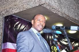 KEBS MD Bernard Njiraini